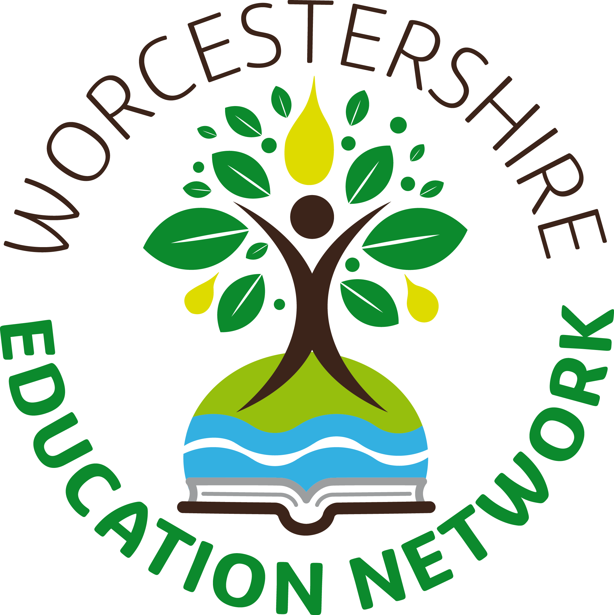 a member of the Worcestershire Education Network logo