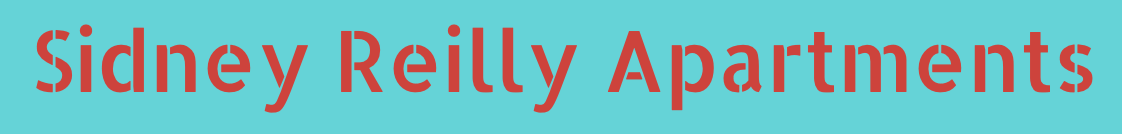 Sidney Reilly Apartments logo